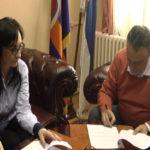 """Grad Zaječar i Poljoprivredna savetodavna služba """"Agroznanje"""" potpisali protokol o saradnji"""