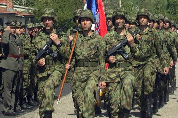 U Zaječaru organizovana generalna proba povodom Dana Vojske Srbije