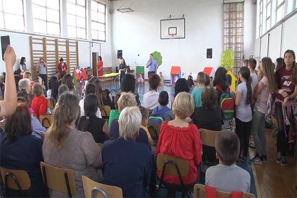 Zaječar: Osnovna škola Jovan Jovanović Zmaj u Salašu proslavila je 151. rođendan