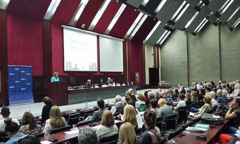 Održan jubilarni, deseti Međunarodni gerontološki kongres pod nazivom
