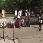 Dan pobede nad fašizmom 9. maj obeležen i u Negotinu