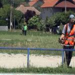 Zaječar: Popova plaža u Zaječaru zablistaće ovih dana novim sjajem