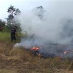 Bor: APEL o preduzimanju mera zaštite od požara