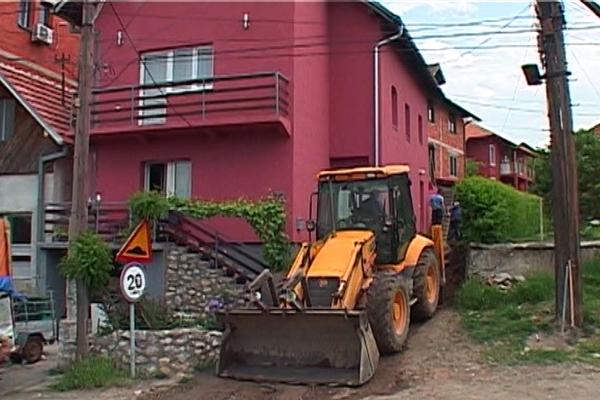 "Boljevac: ""Razvoj fizičke infrastrukture i rehabilitacija uluca u romskom naselju"""