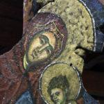 """Zaječar: Otvorena izložba radova Dejana Sotirovića pod nazivom """"Manipulacija formom a moglo bi i suštinom""""."""