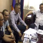 U gradskom budžetu u Zaječaru predviđen je jedan posto sredstava za opremanje zaječarske policije