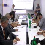 U Zaječaru je održana informativna sesija o četiri javna poziva Razvojnog programa EU PRO
