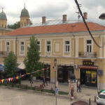Negotin: Završena rekonstrukcija spoljne fasade zgrade republičke inspekcije