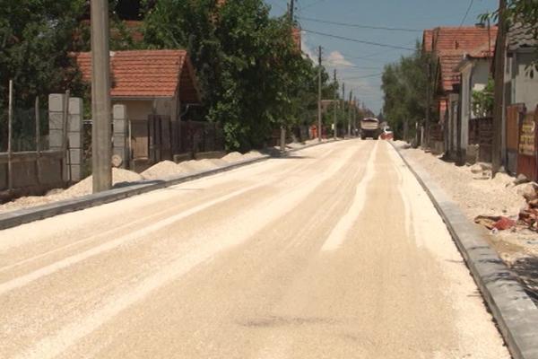 Negotin: Započeli završni radovi na detaljnoj rekonstrukciji Milinkove i Daničićeve ulice  u Negotinu