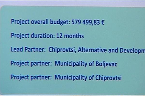 Boljevac: Boljevac realizuje prekogranični projekat odbrane od poplava
