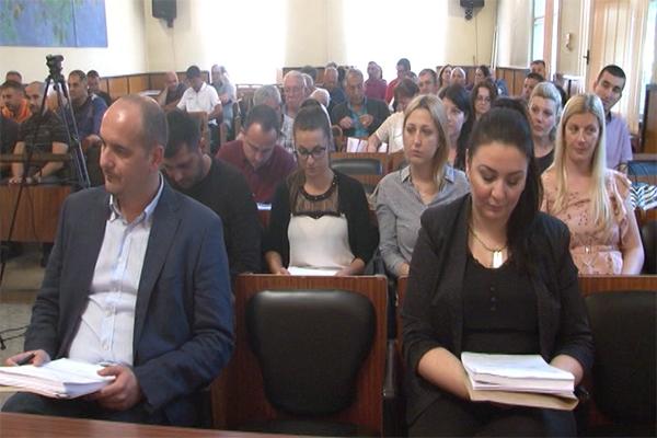 Održana 5. redovna sednica Skupštine opštine Negotin