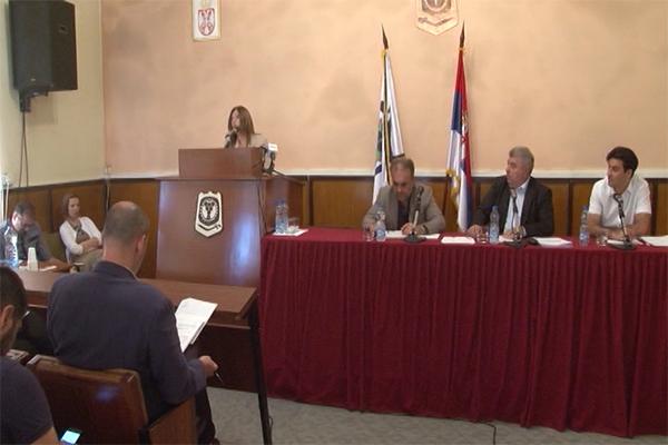 Održana 6. redovna sednica Skupštine opštine Negotin