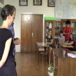 Naučnica Anđelka Zečević posetila zaječarske srednjoškolce