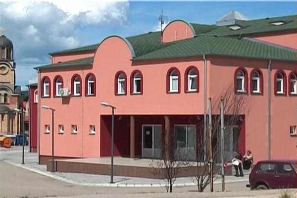 Klub kulture u Kotlujevcu