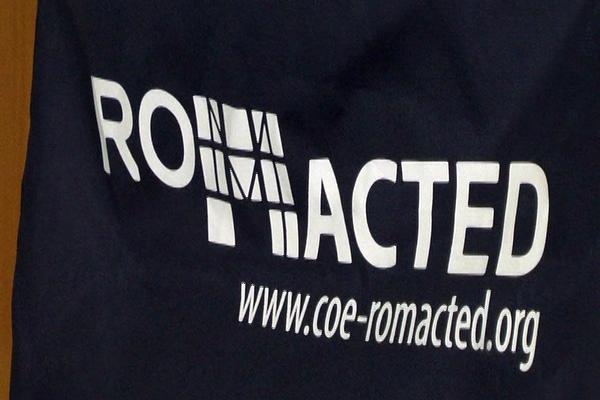 Romacted za bolji položaj Roma