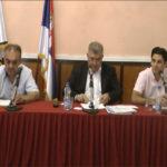 U Negotinu održana 7. sednica Skupštine opštine