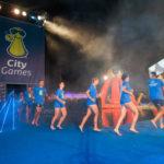 Igre bez granica i ove godine osvajaju Evropu, u Knjaževcu po prvi put