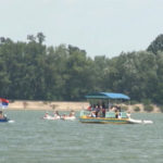 Održana manifestacija Dan Dunava na popularnoj negotinskoj plaži Kusjak