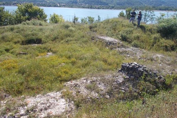 Negotin: Nastavak uređenja četiri arheološka lokaliteta u okviru rimskog Limesa na Dunavu