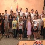 Opština Negotin nagradila najbolje učenike