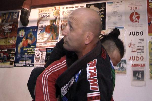 Sve je veće interesovanje za borilačke veštine u Zaječaru