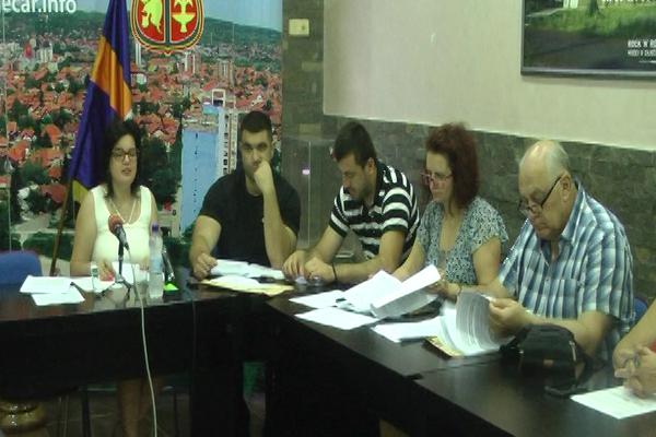 Na Gradskom veću Zaječara usvojen Plan generalne regulacije centra grada