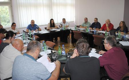 Održana 19. sednica Opštinskog veća opštine Negotin