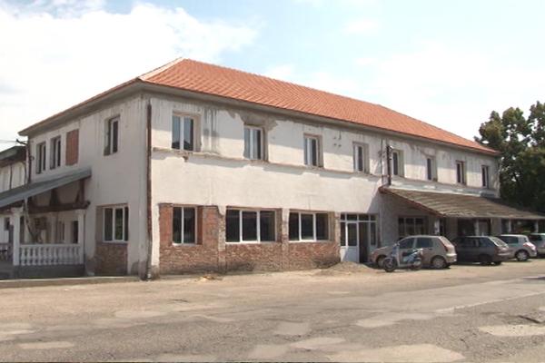 Renoviranje doma kulture u Samarinovcu izvodiće se u više faza