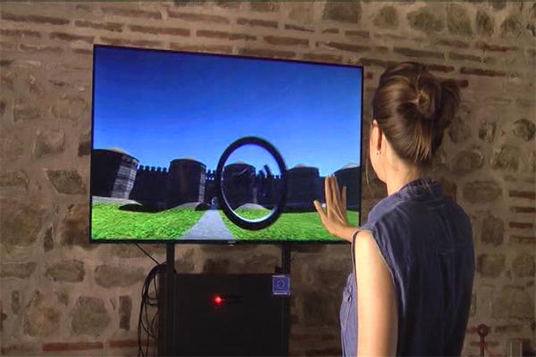 Virtuelna šetnja Romulijanom veoma zanimljiva posetiocima