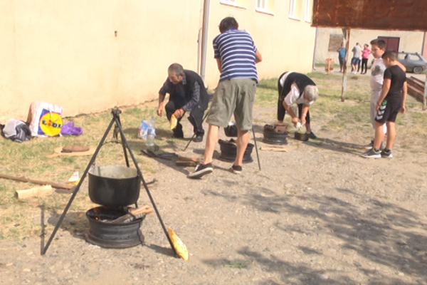 "Počeo je festival ""Vlaške lepote Balkana"" u Velikoj Jasikovi"