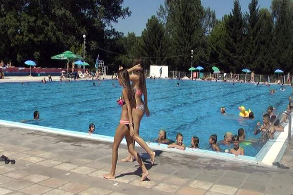 U nedelju, 16. juna počinje sezona kupanja na gradskom bazenu u Zaječaru