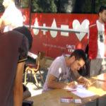Humanost na delu! Druga letnja akcija dobrovoljnog davanja krvi u Zaječaru