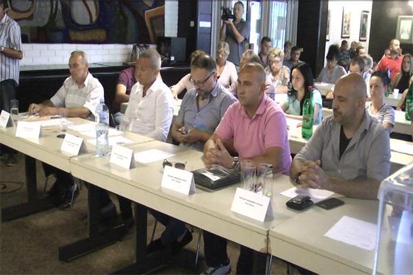KNJAŽEVAC: Miodrag Ivković razrešen funkcije predsednika Skupštine, bilo je i reči o budžetu