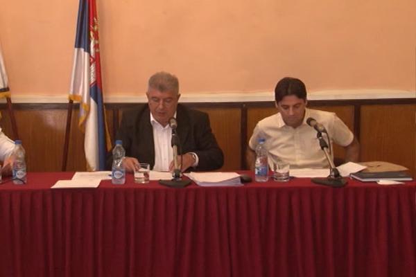 Održana 8. redovna sednica Skupštine opštine Negotin