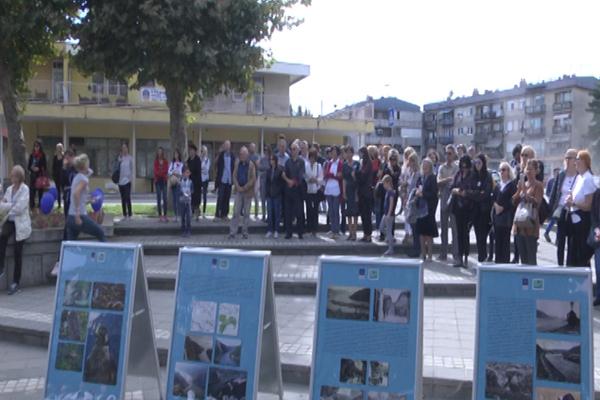 Kladovo:  Centralna proslava Dana evropske baštine u Kladovu