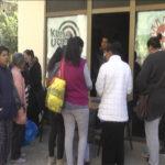 Zaječar: Podeljeno 30 paketa pomoći Romima