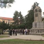 U Negotinu je obeležena godišnjica od proboja solunskog fronta i dan Organizacije rezervnih vojnih starešina