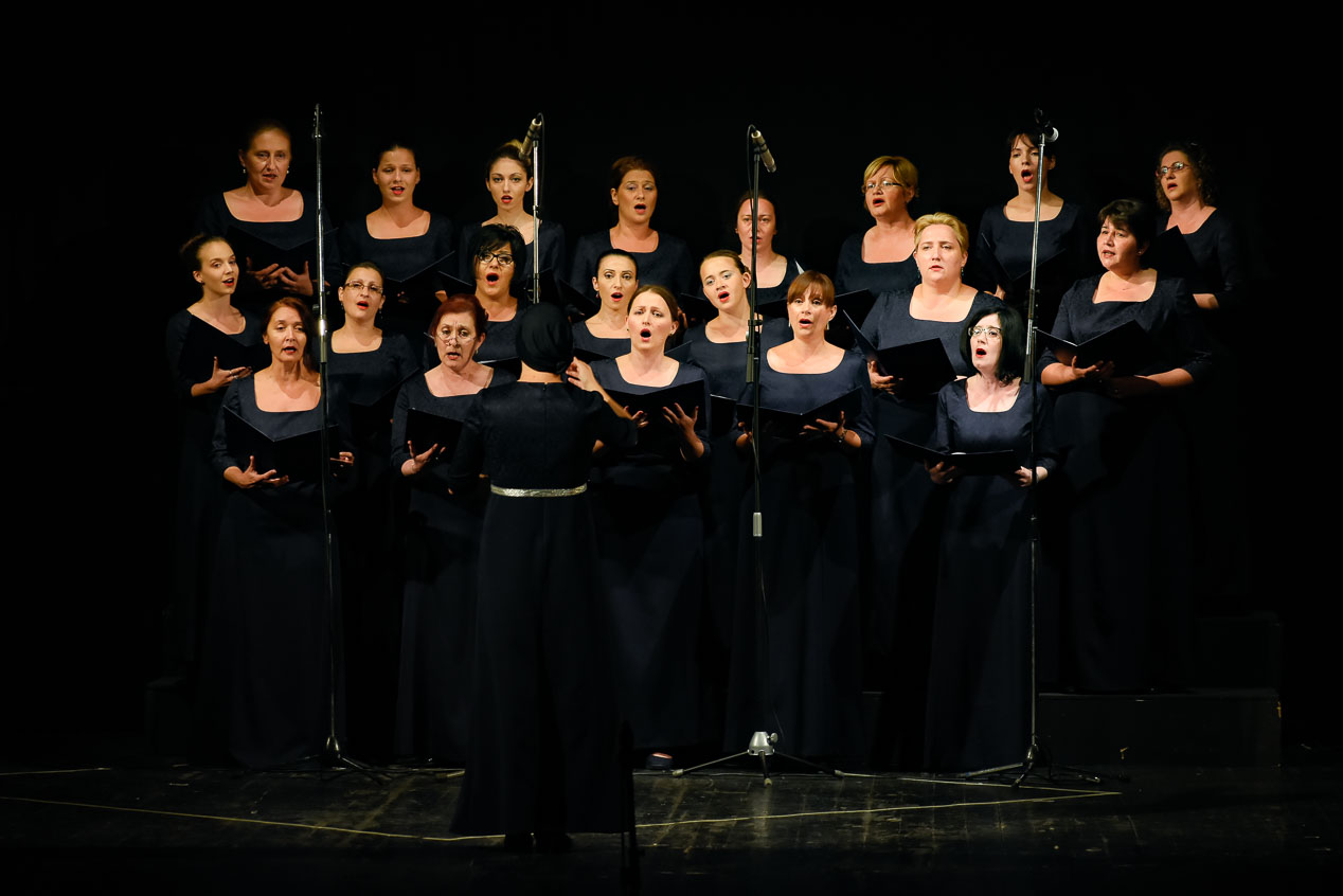6.decembra biće obeležen Svetski dan horskog pevanja