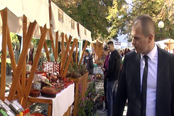 7. sajam Zdravo, domaće, prirodno, 4. sajam finansiranja i 3. sajam turizma zvanično su otvoreni u Zaječaru