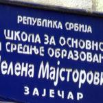"""Zaječar: ŠOSO """"Jelena Majstorović"""" obeležava pola veka postojanja!"""