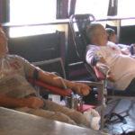 Kladovo: U Kladovu održana akcija DDK, kojoj se odazvao veliki broj dvalaca krvi, među njima i tridesetak članova SPS-a.