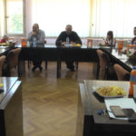 Predškolci, osnovci i srednjoškolci razgovorali sa predsednikom opštine Negotin Vladimirom Veličkovićem