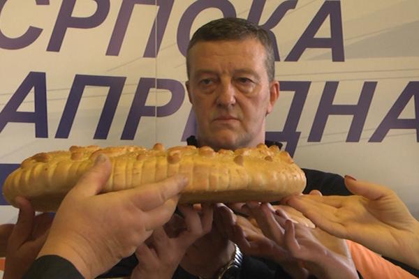Obeležena slava Srpske napredne stranke u Zaječaru.
