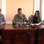 Boško Ničić održao press konferenciju na kojoj je bilo reči o ugovoru sa Baošićima