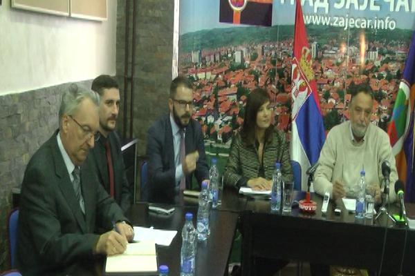 """Projekat Regionalnog centra za upravljanje otpadom """"Halovo"""" ulazi u završnu fazu"""