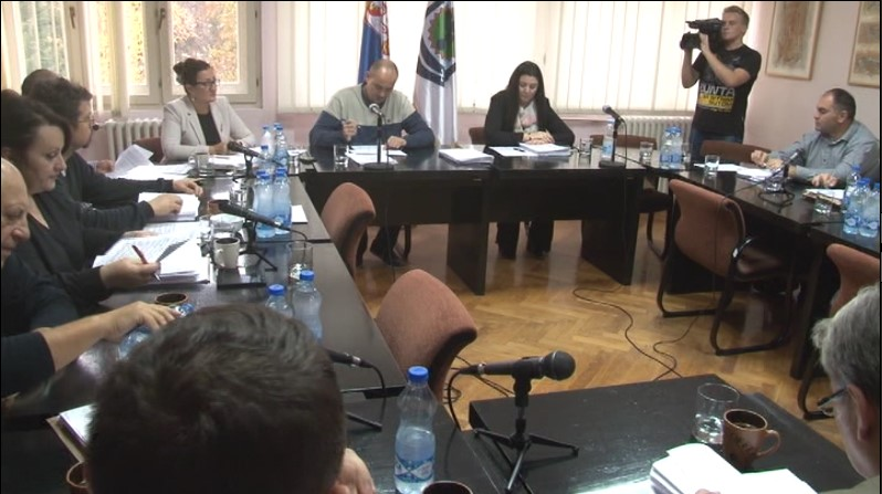 Održana 23. sednica opštinskog veća u Negotinu