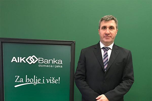 VREME JE ZA SIGURNU ŠTEDNJU U AIK BANCI - Specijalna ponuda štednje za Zaječarce