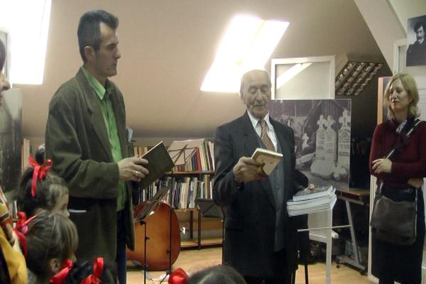 Biblioteka u Zaječaru obeležila 152. rođendan