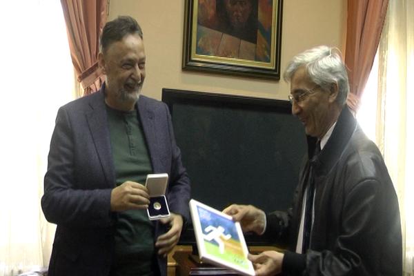 Poseta delegacije RTS-ovog krosa Zaječaru
