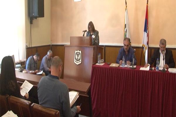 Održana 9. redovna sednica Skupštine opštineNegotin